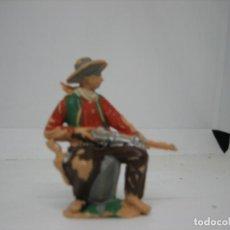 Figuras de Goma y PVC: REAMSA FIGURA EN PLASTICO. Lote 194012620