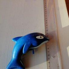 Figuras de Goma y PVC: MC DONALDS ORCA SERIE PISTOLAS DE AGUA VINTAGE HAPPY MEAL CAJITA FELIZ AÑO 1995. Lote 194228221