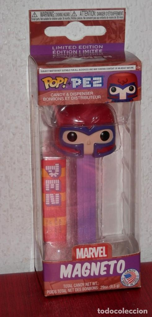 Dispensador Pez: DISPENSADOR FUNKO PEZ - Foto 1 - 194234996