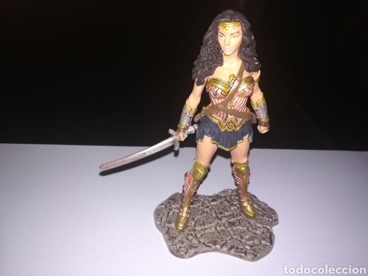 WONDER WOMAN FIGURA DC COMIC SCHLEICH (Juguetes - Figuras de Goma y Pvc - Schleich)
