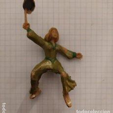 Figuras de Goma y PVC: FIGURA ESTEREOPLAST SIGRID . Lote 194326970