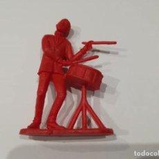 Figuras de Goma y PVC: COMANSI-LOS BEETLES. Lote 194349953