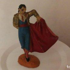 Figuras de Goma y PVC: FIGURAS JECSAN. Lote 194510240