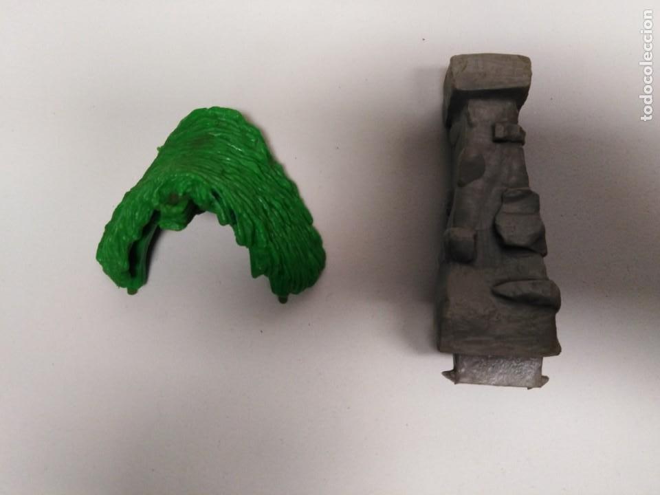 LOTE CASA SETA (Juguetes - Figuras de Goma y Pvc - Otras)