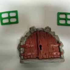 Figuras de Goma y PVC: LOTE CASA SETA. Lote 194535035