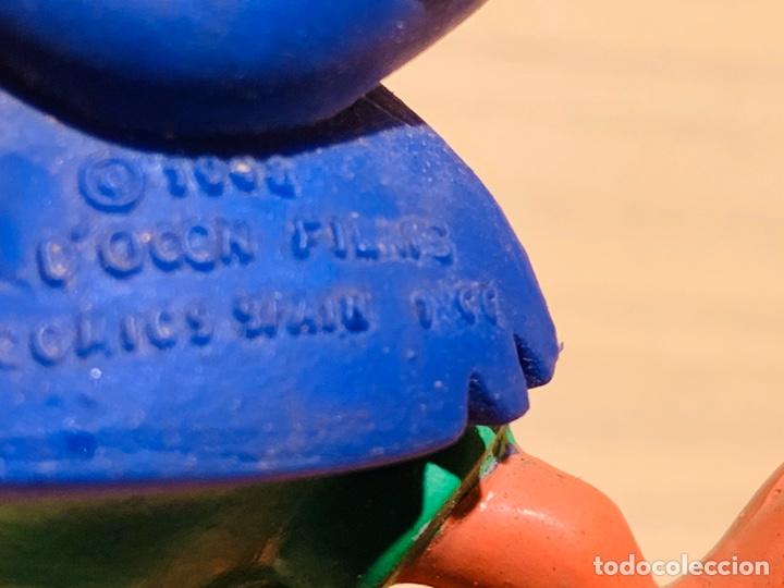 Figuras de Goma y PVC: LOTE DE 10 FIGURAS VARIAS - Foto 12 - 194549236
