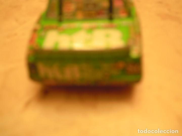 Figuras de Goma y PVC: LOTE CARS DISNEY PIXAR MACK CAMION RAYO MCQUEEN, MC MISSILE SPY,COCHES GRUA MATTE... - Foto 18 - 194579685