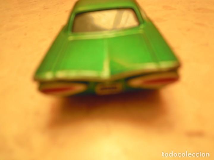 Figuras de Goma y PVC: LOTE CARS DISNEY PIXAR MACK CAMION RAYO MCQUEEN, MC MISSILE SPY,COCHES GRUA MATTE... - Foto 22 - 194579685