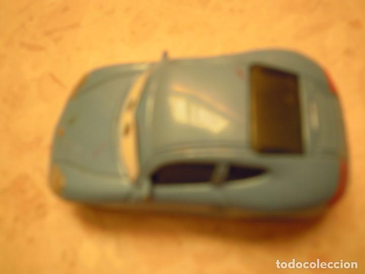 Figuras de Goma y PVC: LOTE CARS DISNEY PIXAR MACK CAMION RAYO MCQUEEN, MC MISSILE SPY,COCHES GRUA MATTE... - Foto 23 - 194579685