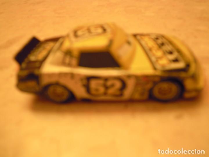 Figuras de Goma y PVC: LOTE CARS DISNEY PIXAR MACK CAMION RAYO MCQUEEN, MC MISSILE SPY,COCHES GRUA MATTE... - Foto 39 - 194579685