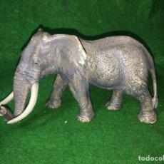 Figuras de Goma y PVC: ELEFANTE DE SCHLEICH. Lote 194618160