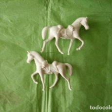 Figuras de Goma y PVC: FIGURAS Y SOLDADITOS PARA 6 CTMS - 11159. Lote 194652590