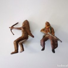 Figuras de Goma y PVC: FIGURAS RESMAS GOMA. Lote 194697330