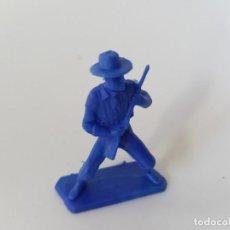 Figuras de Goma y PVC: FIGURA YANKEE 54MM. Lote 194709013