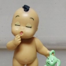 Figuras de Goma y PVC: FIGURA PVC PACIOCCHINI LOS BABIES BEBE DE SIMBA. Lote 194744188