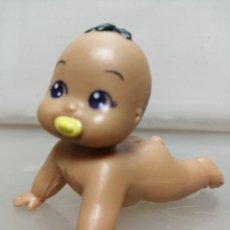 Figuras de Goma y PVC: FIGURA PVC PACIOCCHINI LOS BABIES BEBE DE SIMBA. Lote 194744191