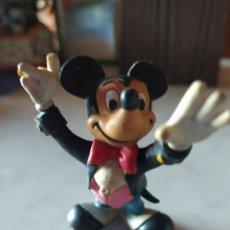 Figuras de Goma y PVC: MICKEY AÑOS 80. Lote 194774481