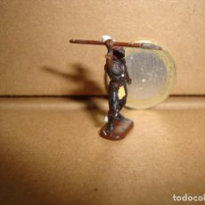 Figuras de Goma y PVC: FIGURA PLASTICO PINTADA TIPO MONTAPLEX MINI COMANSI OTROS. Lote 194778441