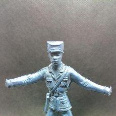 Figuras de Goma y PVC: FIGURA SOLDADO CHINO COMANSI. SERIE SOLDADOS DEL MUNDO. Lote 194782611