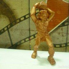 Figuras de Goma y PVC: COLECCIÓN SUPERMONSTRUOS DE YOLANDA: CÍCLOPE-NUEVO. Lote 194875443