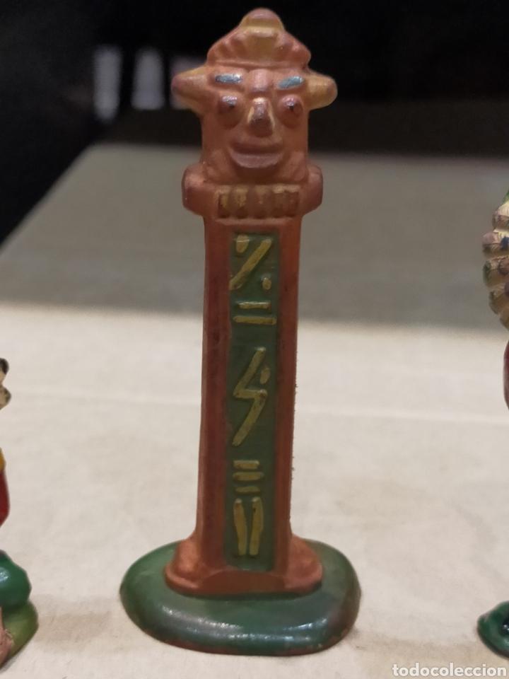 Figuras de Goma y PVC: Reamsa goma - Foto 3 - 194876082