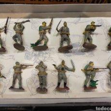 Figuras de Goma y PVC: PECH JAPONESES II GUERRA MUNDIAL. Lote 194899810