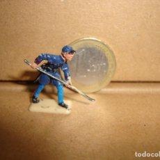 Figuras de Goma y PVC: FIGURA PLASTICO PINTADA TIPO MONTAPLEX MINI COMANSI OTROS. Lote 194908075