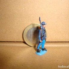 Figuras de Goma y PVC: FIGURA PLASTICO PINTADA TIPO MONTAPLEX MINI COMANSI OTROS. Lote 194908093