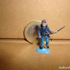 Figuras de Goma y PVC: FIGURA PLASTICO PINTADA TIPO MONTAPLEX MINI COMANSI OTROS. Lote 194908101