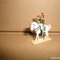 Figuras de Goma y PVC: FIGURA PLASTICO PINTADA TIPO MONTAPLEX MINI COMANSI OTROS. Lote 194910858