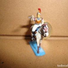 Figuras de Goma y PVC: FIGURA PLASTICO PINTADA TIPO MONTAPLEX MINI COMANSI OTROS. Lote 194910868
