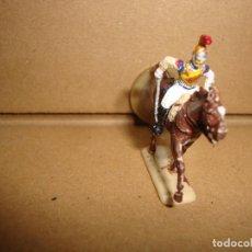 Figuras de Goma y PVC: FIGURA PLASTICO PINTADA TIPO MONTAPLEX MINI COMANSI OTROS. Lote 194910881