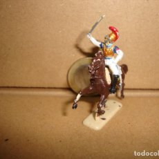 Figuras de Goma y PVC: FIGURA PLASTICO PINTADA TIPO MONTAPLEX MINI COMANSI OTROS. Lote 194910931