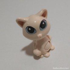 Figuras Kinder: KINDER GATITO GATO CABEZON NATOONS NATONS ANIMAL CAT . Lote 194929781
