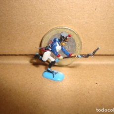 Figuras de Goma y PVC: FIGURA PLASTICO PINTADA TIPO MONTAPLEX MINI COMANSI OTROS. Lote 194945947