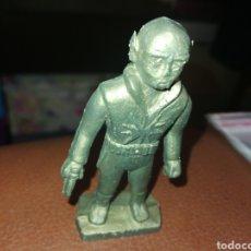 Figuras de Goma y PVC: FIGURA DUNKIN TERIN. Lote 194947481