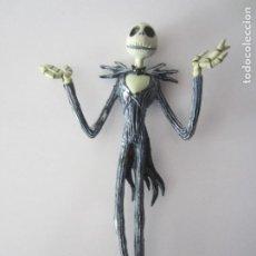 Figuras de Goma y PVC: FIGURA JACK SKELLINGTON PESADILLA ANTES DE NAVIDAD. Lote 194949370