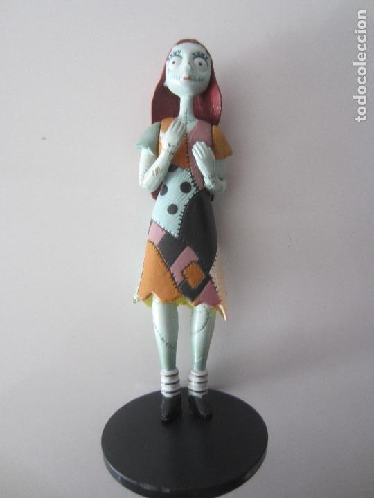 FIGURA SALLY- PESADILLA ANTES DE NAVIDAD (Juguetes - Figuras de Goma y Pvc - Otras)