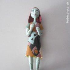 Figuras de Goma y PVC: FIGURA SALLY- PESADILLA ANTES DE NAVIDAD. Lote 194949643