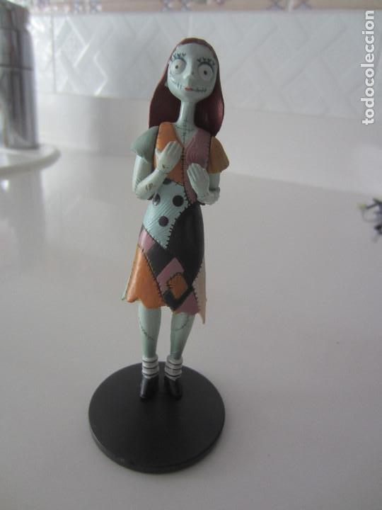 Figuras de Goma y PVC: FIGURA SALLY- PESADILLA ANTES DE NAVIDAD - Foto 2 - 194949643