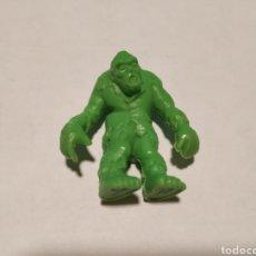 Figuras de Goma y PVC: MONSTER IN MY POCKET ZOMBIE. Lote 194963142