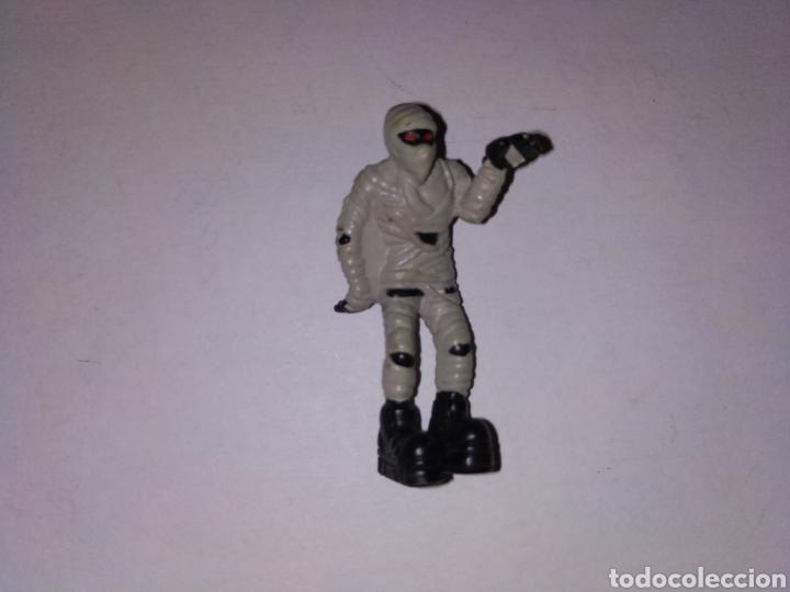 Figuras de Goma y PVC: Pesadillas monstruos 13 figuras 1998 Pepsi Boom - Foto 2 - 194964131