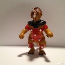 Figuras de Goma y PVC: FIGURA DINOSAUCERS. Lote 194969027