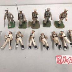 Figuras de Goma y PVC: LOTE DE FIGURAS REAMSA. Lote 194973620
