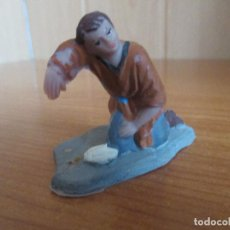 Figuras de Goma y PVC: REAMSA: FIGURA ( PECH , JECSAN , REAMSA , TEIXIDO , OLIVER , COMANSI , ETC). Lote 194985271
