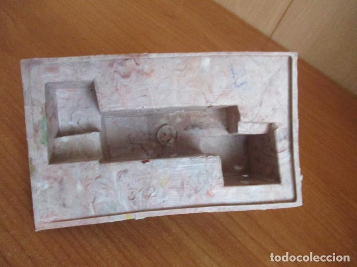 Figuras de Goma y PVC: FIGURA EDIFICACION ANTIGUA ( PECH , JECSAN , REAMSA , TEIXIDO , OLIVER , COMANSI , ETC) - Foto 3 - 194986187