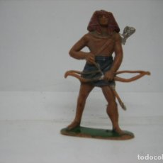 Figuras de Goma y PVC: FIGURA JECSAN EN PLASTICO. Lote 195004518