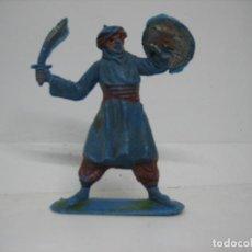 Figuras de Goma y PVC: FIGURA JECSAN EN PLASTICO. Lote 195004596