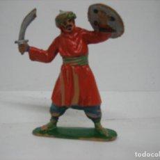 Figuras de Goma y PVC: FIGURA JECSAN EN PLASTICO. Lote 195004672