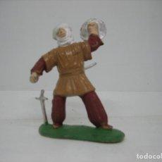 Figuras de Goma y PVC: FIGURA REAMSA EN PLASTICO. Lote 195004977